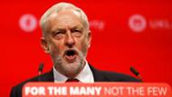 İngiltere'de Corbyn paniği: Yatırımcılar paralarını yurtdışına çıkarıyor