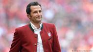 Bayern Münih'ten ilk tepki