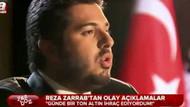 Kılıçdaroğlu'ndan A Haber'e Reza Zarrab çıkışı: Sizi rezil edeceğim