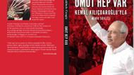 Kırmızı Kedi: Makbule Cengiz'in Kılıçdaroğlu kitabını bastıramadık