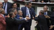 Ne mal olduğunu biliyorum sözleri Meclis'te kavga çıkardı