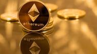 Kripto para birimi Bitcoin'den sonra Ethereum da yükselişe geçti