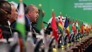 İslam İşbirliği Teşkilatı, Kudüs gündemiyle toplandı; 56 üye ülkeden sadece 16 lider katıldı!