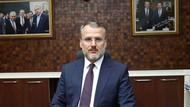 Melih Gökçek'in gözdesiydi: ASKİ Genel Müdürü Necmettin Tahiroğlu görevden alındı