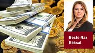 Beste Naz Köksal, Medyafaresi için yazdı: Merkez Bankası kararından sonra Dolar ve Altın ne olacak?