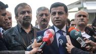 Selahattin Demirtaş ve Sırrı Süreyya Önder'in yargılandığı dava başladı