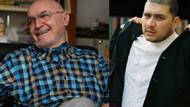 Hıncal Uluç'tan Oray Eğin'e Türk düşmanı suçlaması