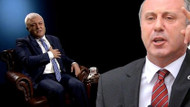 Muharrem İnce'den Tuncay Özkan'a tepki: Kendisi benim sözcüm değildir