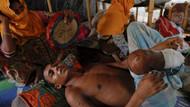 Son dakika: Myanmar'da bir ay içinde binlerce Arakanlı müslüman öldürüldü