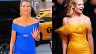 Sarışınlara en çok hangi renkler yakışıyor?
