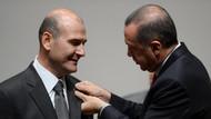Süleyman Soylu, Erdoğan'a rakip olacak!