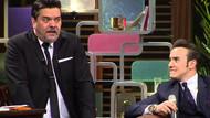 Beyaz Show'da Mustafa Ceceli'ye sürpriz video