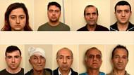 DHKP-C Erdoğan'a Atina'da suikast yapacaktı