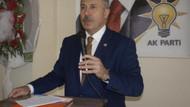 AK Partili Selçuk Özdağ'dan Rıdvan Dilmen'e şok eleştiri