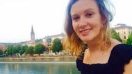 İngiliz kadın diplomat Rebecca Dykes tecavüz edilip öldürüldü
