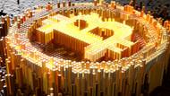 Bitcoin'de düşüş! Yeniden 20 bin doların altına geriledi
