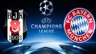 Süper bilgisayara sordular: İşte Bayern Münih-Beşiktaş maçının skoru!
