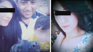 26 yaşındaki kadın boşanmak istediği kocasını pompalı tüfekle öldürdü