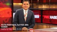 FOX'un bağımsız haberciliği merkez medyaya kötü örnek oluyor!