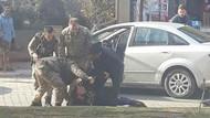 Hatay'da 4 terörist böyle yakalandı!