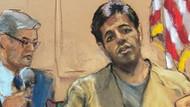 Hakim sesi kısılmasın diye Reza Zarrab'a boğaz pastili verdi