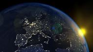 Astronotlar uzaydan Dünya'yı nasıl görüyor?