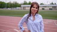 Rus güzel Maria Komandnaya İranlıları üzmedi