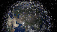 İnsanlığa karşı yeni tehtit: Uzay çöpleri