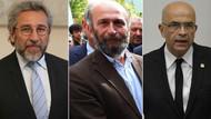 Can Dündar, Enis Berberoğlu ve Erdem Gül için istenen ceza belli oldu