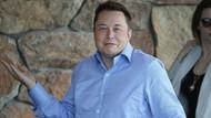 Elon Musk telefon numarasını, yanlışlıkla tweet'ledi