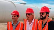 Hyperloop One, Elon Musk'ın rekorunu kırdı