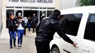 Bodrum'da fuhuş pazarlığında yakalanan 3 kadın sınır dışı edildi