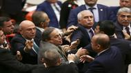 Süleyman Soylu hakkındaki gensoru oylamasında Meclis karıştı