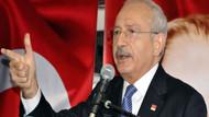 Kılıçdaroğlu: Geri adım atmayacağım