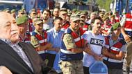 Erdoğan: Artık havalı şekilde duruşmaya gelemeyecekler