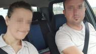 Karısını başka adamla yakalayan adam deliye döndü, ikisini de bıçakladı