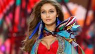Gigi Hadid saçlarının güzelliğini buna borçlu