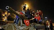 KHK'da şok madde! Darbe girişimini bastıran sivillere yargı zırhı!