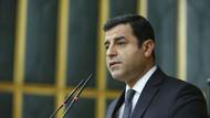 Demirtaş'tan Hazine'ye 750 bin maddi ve manevi tazminat davası