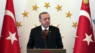 Erdoğan'dan İsmet İnönü mesajı: Saygıyla anıyorum