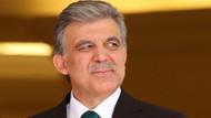 Son dakika: Abdullah Gül'den flaş KHK açıklaması: Kaygı verici