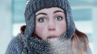 Soğuk ve rüzgarlı havaya dikkat: Yüz felci yapabilir
