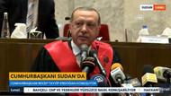 Erdoğan'ın bu sözleri ayakta alkışlandı: Er ya da geç her Firavun'un karşısına bir Musa çıkar