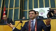 Selahattin Demirtaş: HDP  oy oranı yüzde 12-13 bandında