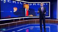 Ahmet Hakan, Trump'ı eleştireyim derken rezil oldu
