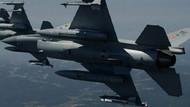 Kuzey Irak'a hava harekatı: 9 PKK'lı terörist öldürüldü