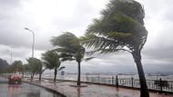 Meteorolojiden o bölge için şiddetli fırtına uyarısı!