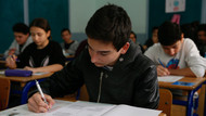 Liseye giriş sınavı örnek sorular açıklandı
