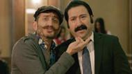 Yılın son komedi filmi 'Parayı Bulduk' vizyona girdi