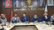 AKP'li Yılmaztekin: Kılıçdaroğlu gidici